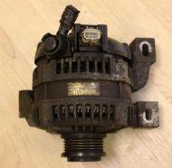 ALTERNATOR FORD FOCUS ST 2.5 VOLVO 2.4 2.5 C30 S40 V50 C70 3M5T-10300-SC